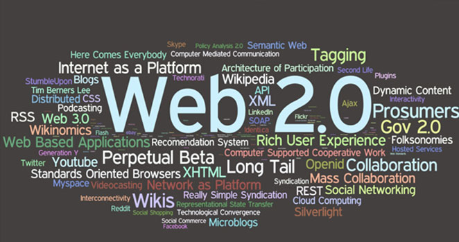 Web 2.0 Las Vegas Web Development