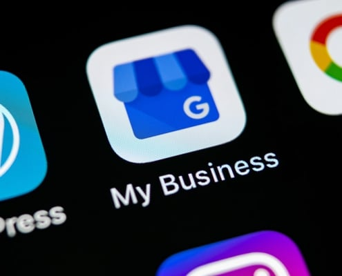 Google My Business in a Local SEO Strategy